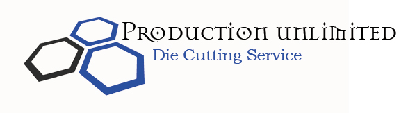 Production Unlimited Die Cutting Service Riverside